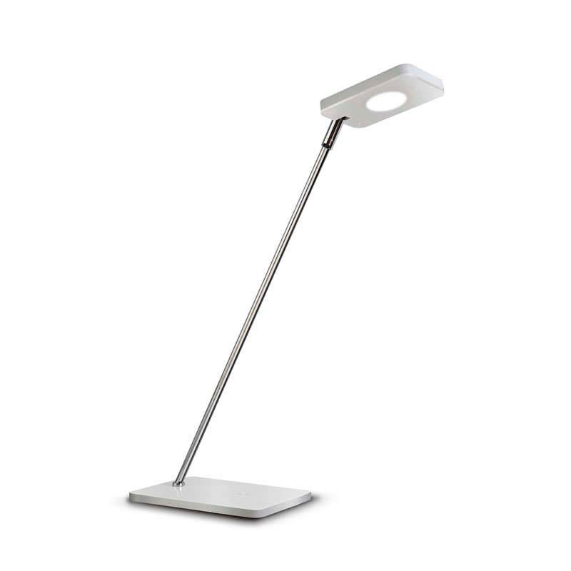 Lampe de table KOOB, Blanc chaud